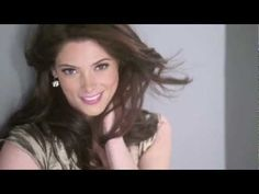 mark. NOW lash all you want! with ashley greene