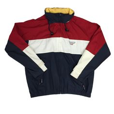 X-Large Ralph Lauren Jackets, Nike Jacket, Athletic, Vintage, Products, Fashion, Moda, Nike Vest