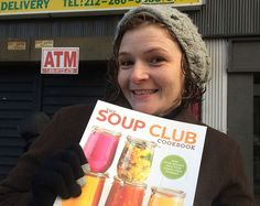 The Soup Club Hits Stores - #MySoupClub Blog - Soup Club