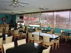 Before-and-after snapshots the most dramatic #RestaurantImpossible renovations