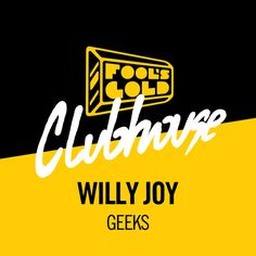 Saved on Spotify: Geeks by Willy Joy