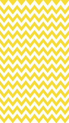 yellow chevron to wallpaper cabinets Blanc Coco Photographe's Store
