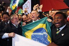 Olimpíada Brasil