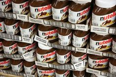 fkn love fkn nutella!
