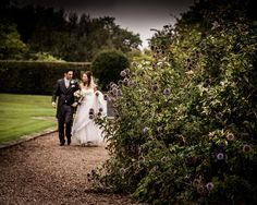 Quiet time - Hodsock Priory wedding photographer Andrew Fletcher