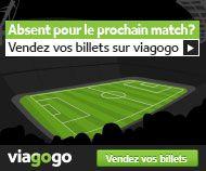 Page pour se connecter au site PSG.fr (site officiel)