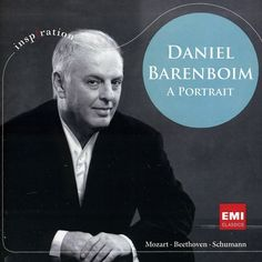 Daniel Barenboim - Daniel Barenboim: A Portrait