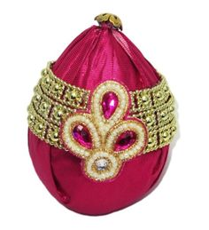 Pink Diamond Wedding Plates, Wedding Art, Indian Wedding Decorations, Handmade Decorations, Wedding Gift Wrapping, Wedding Gifts, Kalash Decoration, Coconut Decoration, Indian Baby Showers