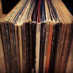 Joe Gauder | Vinyl Record Collection