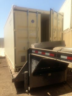 10 best Mobil Container Solutions cargo container modification