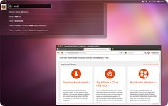"Ubuntu 15.04 ""Vivid Vervet"" e derivate, passo a passo tutte le novità: supporto alle applicazioni Java da parte di HUD e di Global Menu."