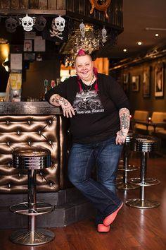Mona Halvorsens Royal Junk gjenoppstår på Aye Aye Club i Torggata. Her er hennes beste oppskrifter.