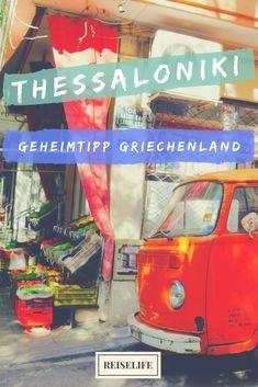 Thessaloniki Sehenswürdigkeiten: White Tower, Schirmskulptur, Agia Sophia und vieles mehr!