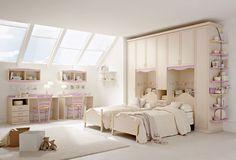 Classic Children Bedroom Design Inspirations | DigsDigs