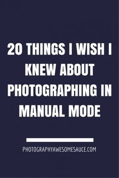 manual mode, how to shoot in manual mode, camera settings, ISO, aperture, fstop, shutter speed by mel01
