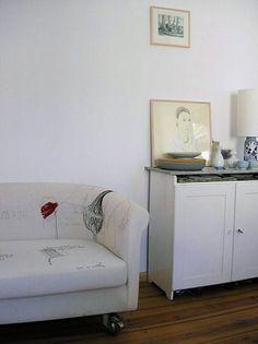 Chez Nadja Mueller