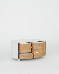 Cabinet by Tina Eklund