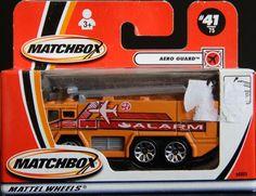 Model Matchbox