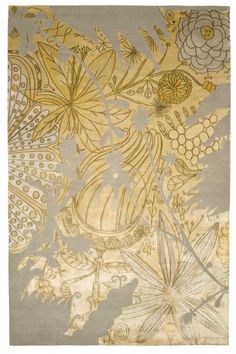 Silhouette by Jaime Hayon for The Rug Company... Dream rug