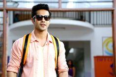 Varun dhawan ;)