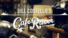 Ultimate Klasse: Bill Costello's 1981 R100 RT Cafe Racer