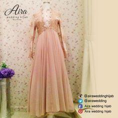 Weddingdress/4/2015/Airaweddinghijab