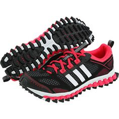 These will be my Tough Mudder shoes!