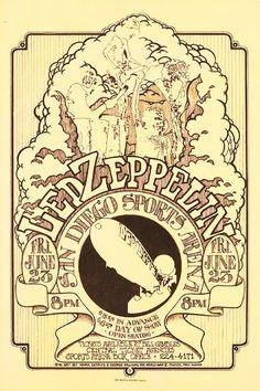 Led Zeppelin. Greatest. Band. Ever.