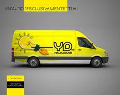 """Stanco della """"tinta unita""""? Con le nostre grafiche personalizziamo la tua vettura! car design grafica"""
