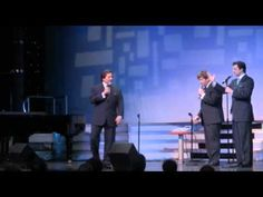 Booth Brothers- CRYING IN THE CHAPEL - YouTube