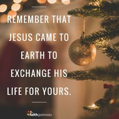 True Meaning Of Christmas Quotes Jesus Trendy Ideas Religious Quotes, Spiritual Quotes, Bible Quotes, Bible Verses, Jesus Quotes, Scriptures, Christmas Quotes Jesus, Meant To Be Quotes, Christian Christmas