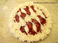 Easy Way To Decorate A Pie – Tips and Tricks