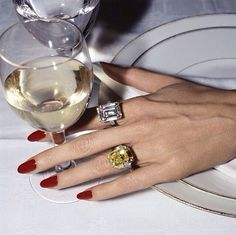 el placentero champagne- Sophistication