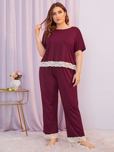 PLUS SIZE 🥭 Unique Boutique Egypt 🇪🇬 DM for orders ✉️ Delivery in weeks ✈️ Prices inclusive delivery 💰 No exchange 🚫 or refund ❌ Plus Size Winter Outfits, Plus Size Fashion For Women, Plus Size Outfits, Fall Outfits, Pijama Plus Size, Plus Size Pajamas, Wedding Dresses Plus Size, Plus Size Dresses, Night Suit For Women