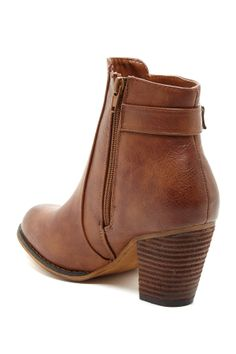 Galla Ankle Boot