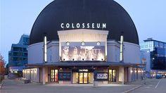 Colosseum Kino, Oslo, Norway