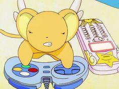 Cardcaptor Sakura Episode Episode 60 | CLAMP | Madhouse / Keroberos (Kero-chan)