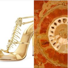 Valentino, Shell, Platform, Articles, Blog, Design, Fashion, Wedge, Moda