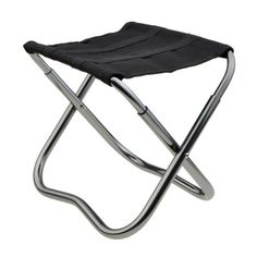 Cool! :)) Pin This & Follow Us! zCamping.com is your Camping Product Gallery ;) CLICK IMAGE TWICE for Pricing and Info :) SEE A LARGER SELECTION of camping stools at http://zcamping.com/category/camping-categories/camping-furniture/camping-stools/ -  #hunting #camping #portablechair #campingstools #campinggear #foldingchair #campingchair #chair #campingaccessories - Outdoor Camping Fishing Picnic Hiking Aluminum Folding Stool Chair Seat « zCamping.com