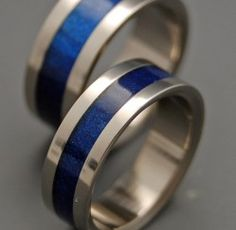 Galileo II Doctor Who Inspired Wedding Band.....whaaaaaat?