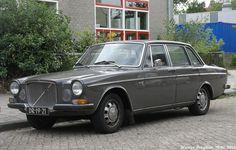 1972 Volvo 164