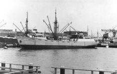24 februari 1944 Het vrachtschip ms 'Karpo' (1939) van de KNSM, http://koopvaardij.blogspot.nl/2016/02/24-februari-1944.html