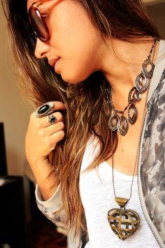 #details #fashion #heart #bazar