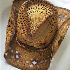 Western express Like new extremely cute Accessories Hats