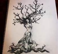 Tree Life Tattoo Designs - Bing Images