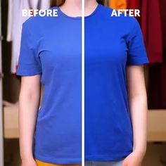 10 Clothing hacks you'll wish you knew Yesterday.
