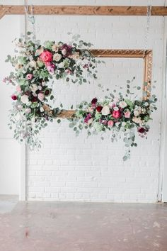 Floral Wedding Background Ideas for 2019 - Wedding Background Ideas # . - Floral Wedding Background Ideas for 2019 – - Trendy Wedding, Diy Wedding, Wedding Events, Wedding Ceremony, Wedding Back Drop Ideas, Party Wedding, Garden Wedding, Wedding Hair, Wedding Cakes
