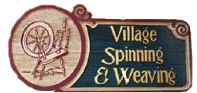Village Spinning & Weaving All reviewers highly recommend these yarns & their service. Large supply of mini cones as well.