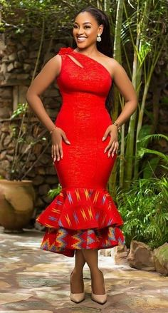African fashion dress By Diyanu - African Plus Size Clothing at D'IYANU Short African Dresses, Latest African Fashion Dresses, African Print Dresses, African Print Fashion, Modern African Fashion, African Fashion Designers, Ankara Mode, Moda Afro, African Print Dress Designs