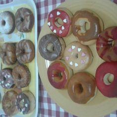 CIAMBELLE FRITTE E AL FORNO SENZA PATATE | Fatto in casa da Benedetta Donut Recipes, Frittata, Biscotti, Doughnut, Donuts, Bomboloni, Muffin, Cookies, Desserts